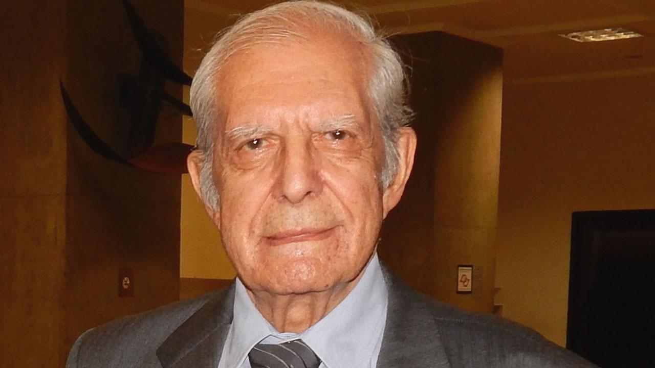 A trajetória do Dr. Ricardo Baroudi