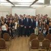 Participantes do 5º 5º Encontro Nacional da Sociedade Brasileira de Cirurgia Plástica e Associação Brasileira das Ligas de Cirurgia Plástica