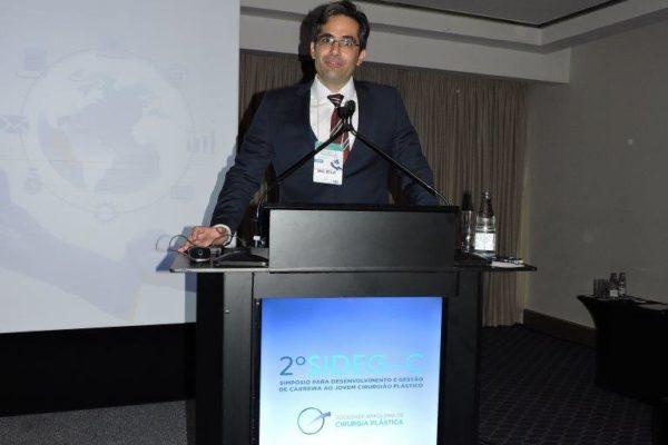 Dr. Daniel F Mello