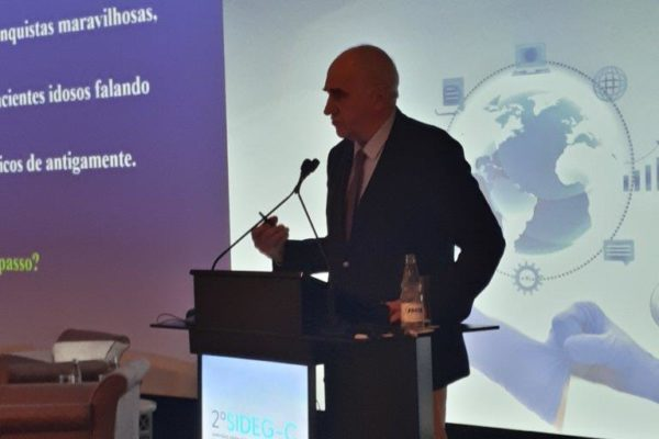 Dr. José J Camargo