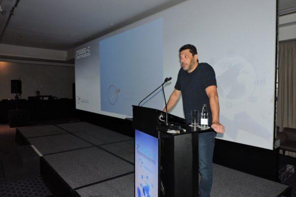 Dr. Marco Mastrandonakis